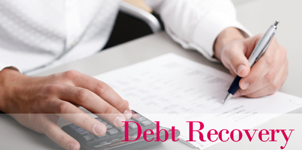 Debt Recovery image