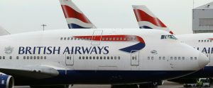 British Airways Flight Cancellation Claims